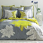 Blissliving® Home Ashley Duvet Cover Set in Citron