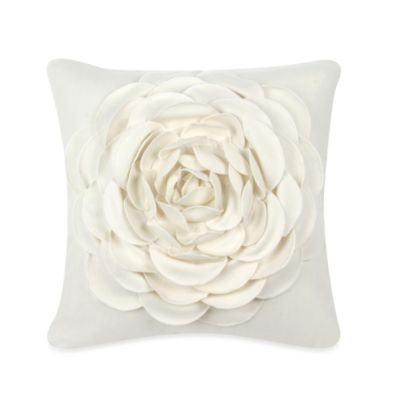 Blissliving® Home Jenna Square Toss Pillow