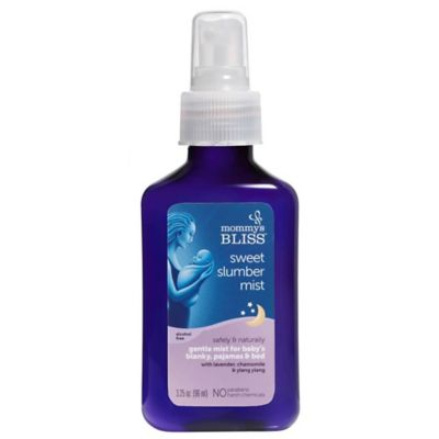 Mommy's Bliss® Sweet Slumber 3.25 oz. Calming Mist