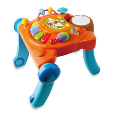 B Kids® 3-in-1 Twinkling Table Trolley