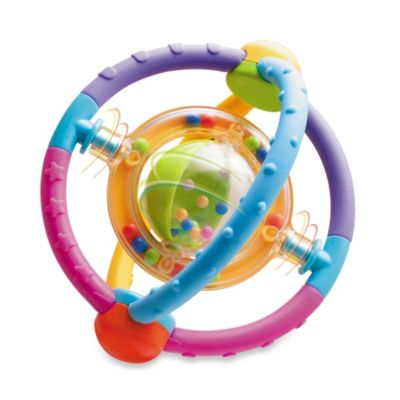 B Kids® Orbit Rattle