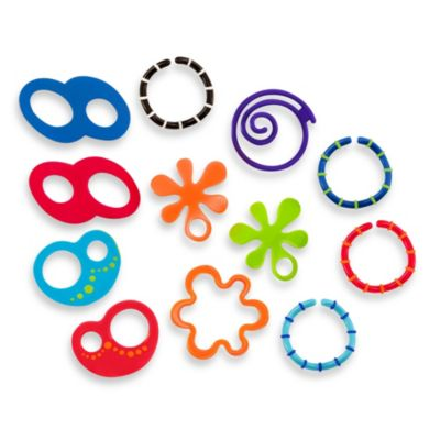 Kids II® Oball Linky Loops™ (Set of 12)