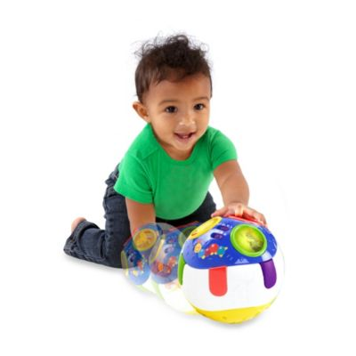 Baby Einstein® Roll & Explore Symphony Ball