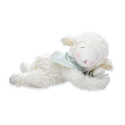 Bunnies by the Bay Sleepy Lamb Musical Kiddo Plush Aniimal