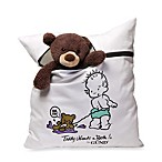 GUND Teddy Needs a Bath Laundry Bag