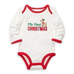 Carter's® My First Christmas Bodysuit