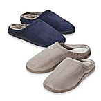 Memory Foam Men's Slippers