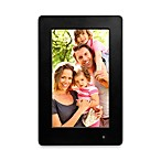 6-Inch LCD Digital Photo Frame