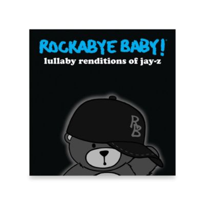 Music > Rockabye Baby!® Lullaby Renditions of Jay Z