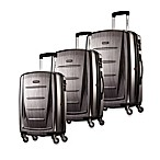 Samsonite® Winfield 2 Fashion Spinner Collection in Charcoal
