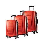 Samsonite Winfield 2 Fashion Spinner Collection in Orange