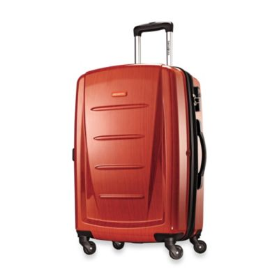 Samsonite® Winfield 2 Fashion 24-Inch Spinner in Orange