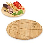 The Free Throw NBA Chicago Bulls Cutting Board