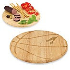 The Free Throw NBA Cleveland Cavaliers Cutting Board