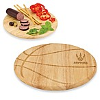 The Free Throw NBA Toronto Raptors Cutting Board