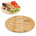The Free Throw NBA Utah Jazz Cutting Board