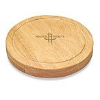 The Free Throw NBA Houston Rockets Cutting Board