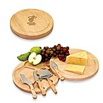 The Free Throw NBA Miami Heat Cutting Board