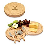 The Free Throw Toronto Raptors Cutting Board