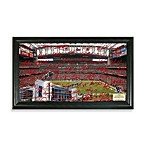 Houston Texans Signature Gridiron Collection Photo Frame