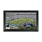 Carolina Panthers Signature Gridiron Collection Photo Frame