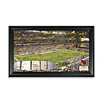 Arizona Cardinals Signature Gridiron Collection Photo Frame