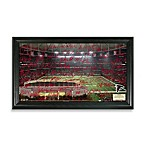 Atlanta Falcons Signature Gridiron Collection Photo Frame