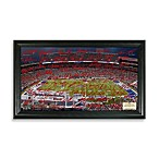 Buffalo Bills Signature Gridiron Collection Photo Frame