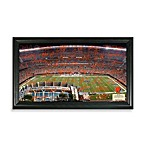 Cleveland Browns Signature Gridiron Collection Photo Frame