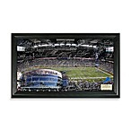 Detroit Lions Signature Gridiron Collection Photo Frame