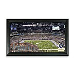 Indianapolis Colts Signature Gridiron Collection Photo Frame