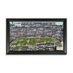Jacksonville Jaguars Signature Gridiron Collection Photo Frame