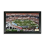 Miami Dolphins Signature Gridiron Collection Photo Frame