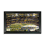 Minnesota Vikings Signature Gridiron Collection Photo Frame