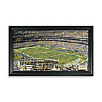 San Diego Chargers Signature Gridiron Collection Photo Frame