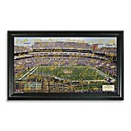 Baltimore Ravens Signature Gridiron Collection Photo Frame