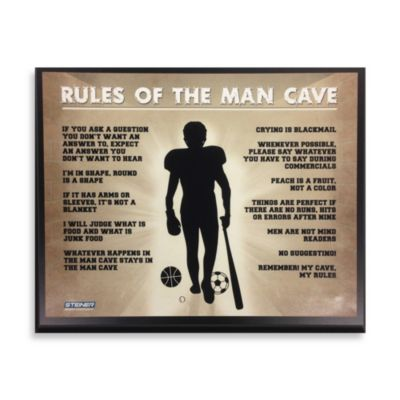 Man Cave Gifts for Him