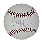 Clayton Kershaw MLB Signed Baseball