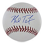 Mark Teixeira MLB Signed Baseball