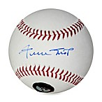 Willie Mays Signed Baseball (Say Hay! Hologram Only)