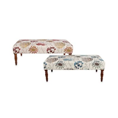 angelo:HOME Brighton Hill Ottoman Spring Parisian