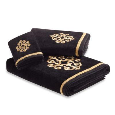 Bombay™ Sarto Bath Towel