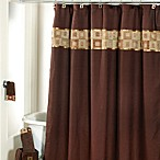 Avanti Precision 72-Inch x 72-Inch Shower Curtain