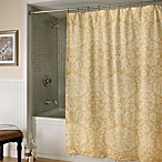 Damask 70-Inch x 72-Inch Shower Curtain