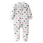 Carter's® Trucks 1-Piece Footie