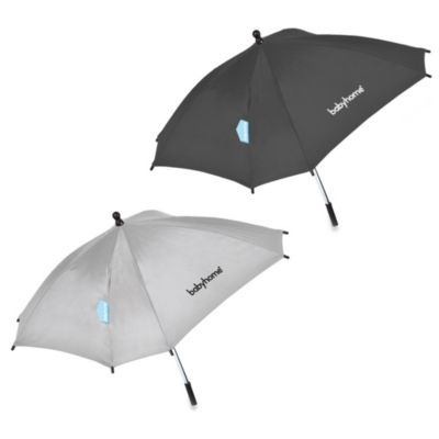 babyhome® Sun Umbrella in Silver