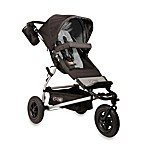 Mountain Buggy® Evolution Swift All-Terrain Stroller in Flint