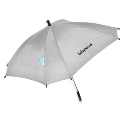 babyhome® Sun Umbrella in Silver