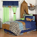One Grace Place Jazzie Jungle Bedding Ensemble