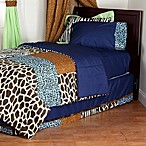 One Grace Place Jazzie Jungle Full Comforter